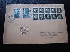 FRANCE - enveloppe 20/4/1951 (B5) french