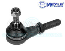 Meyle Tie / Track Rod End (TRE) Front Axle Left or Right Part No. 16-16 020 4256