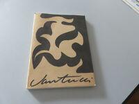 Roman Santucci - Cortina Type Gallery Milano 1984