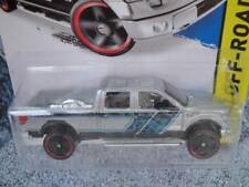 Hot Wheels Ford Plastic Diecast Racing Cars