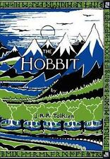 The Hobbit Facsimile First Edition Tolkien John Ronald Reuel