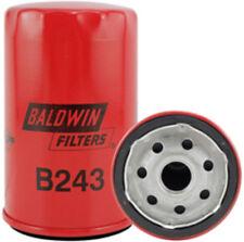 Engine Oil Filter fits 1983-1991 Volkswagen Vanagon  BALDWIN