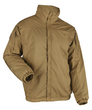 Wild Things Tactical 61017 Coyote Brown Low Loft Jacket New