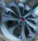 Silver Carbon Fiber HYDROGRAPHIC Hydro dipping DIP Water transfer Printing film