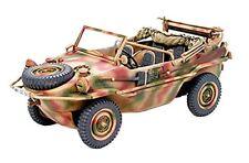 Tamiya German Schwimmwagen Type 166 1:48 Scale Military Model Kit