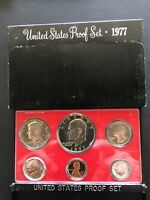1977 United States Proof Set