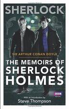 Sherlock: The Memoirs of Sherlock Holmes,Arthur Conan Doyle