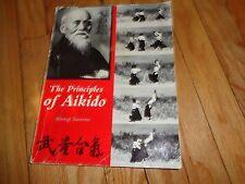 The Principles of Aikido Mitsugi Saotome