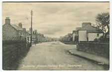 More details for dunnottar avenue, looking east, stonehaven - kincardineshire postcard