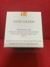 Estee Lauder Resilience Lift Face And Neck Creme 50ml