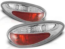 REAR TAIL LIGHTS LTCH05 CHRYSLER PT CRUISER 2000 2001 2002 2003 2004 2005 2006