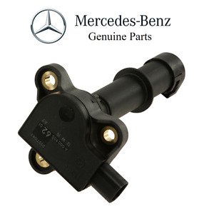 For Mercedes W203 W209 CLK500 W211 E500 W219 R230 SL500 Engine Oil Level Sensor