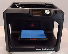 MakerBot MP05825 Replicator Desktop 5TH Generation 3D Printer(MISSING FILAMENT)