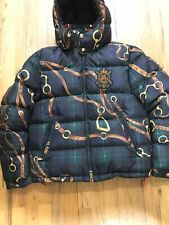 Ralph Lauren Purple Label Equestrian Jacket Size M Pre Owned