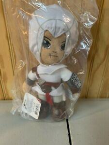 Assassins Creed Altair Plush Toy (2018 Ubisoft Xtreme Play) New with Tag NWT