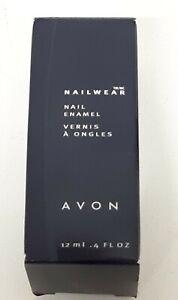 Avon Nailwear Nail Enamel Ballerina Pink C Rose Ballerine F USA Made Beauty 383