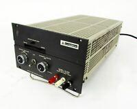 Lambda Regulated Power Supply - Model LQ-532, 40 VDC - 5.0 Amps