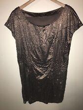 Portmans Evening/Party Season Dress RRP $249 Size 14 BNWT & FREE POST