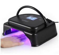 Anself 64W Professional 32 LED Gel Nail Dryer Lamp Curing Machine -110-240V NEW!