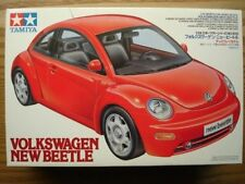 Tamiya Volkswagen Automotive Model Building Toys