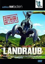 LANDRAUB, Wer das Land besitzt, dem gehört die Zukunft (Kurt Langbein) NEU+OVP