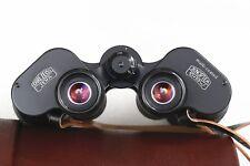 Carl Zeiss Jena 10X50 Jenoptem Multicoated Binoculars DDR
