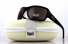 RARE NEW Authentic D&G Dolce & Gabbana Dark Havana Sunglasses DG 3011 502/73 120