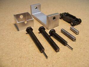 Ho slot car combo wheel/gear press & puller, Thunderjet 500, AFX and more.