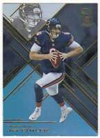 2016 Panini Donruss Elite Football #21 Jay Cutler Bears