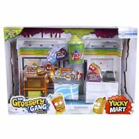 The Grossery Gang Yucky Mart Playset (From the world of the The Trash Pack)