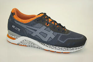Asics Gel-Lyte Evo Trainers Sports Shoes Sneakers Running Shoes Men H5L0N-1101