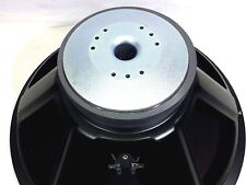 "Replacement 18"" 4 Ohm Speaker For JBL JRX 118SP,118S,218S,Eon 618S Sub-Woofer."