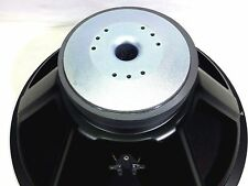 "Replacement Speaker For Mackie SRM1801 & SRM1850 Sub-Woofer 18"" Speaker 8 Ohms"