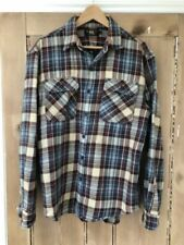 RRL Collared Casual Western Shirts for Men