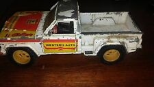 western auot jeep honch sports side die cast toy