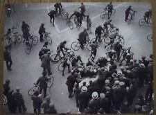 Photo Cyclisme,Tour de France,,Dinan Brest,Saint Brieuc  25 x 35 cm