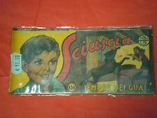 SCIUSCIA STRISCIA TORELLI 1° SERIE N°68 -a- ORIGINALE del 1950 edizioi torelli