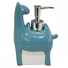 Animal Cracker Ceramic Lotion or  Soap Pump Dispenser