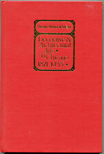 Decorative and Architectural Arts in Chicago, 1871-1933 by Sharon Darling...
