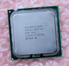 Intel Core 2 DUO E8600 (SLB9L) Dual-Core 3.33GHz/6M/1333 LGA775 Processore CPU