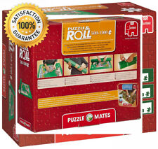 Puzzle Mates & Roll Jigroll for Puzzles up to 1500 Pieces