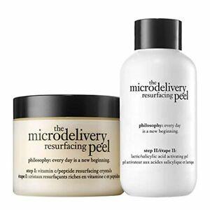philosophy microdelivery - vitamin c resurfacing peel