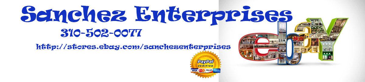 Sanchez Enterprises