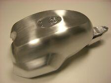 aluminium / réservoir / inc. bouchon de carburant / Ducati Sport 1000S/Biplace