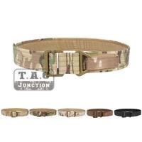 Emerson Tactical CQB Rigger's Survival Emergency Rescue Adjustable Belt