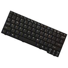 HQRP Teclado para Acer Aspire One D150-1860 / D150-1920 / D150-1B / D150-1Bk