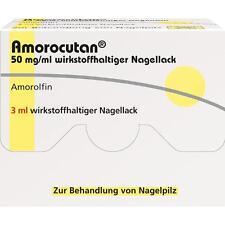 AMOROCUTAN 50 mg/ml wirkstoffhaltiger   6 ml   PZN10050559