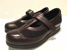 Drew Desiree Women's T-Strap Mary-Jane Walking Shoes Size 8 M