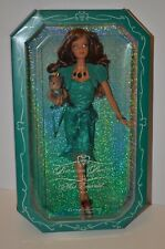 Barbie Doll Miss Emerald Steffie Birthstone Beauties May AA 2007