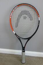 """Head Ti Radical Elite Extreme Grid Titanium Tennis Racquet 4 1/2"""" Grip Used"""